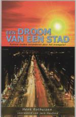 E-Boek: Een droom van een stad